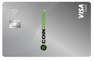 coinzoom crypto card