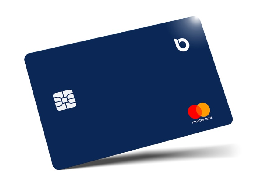 bitwala crypto card