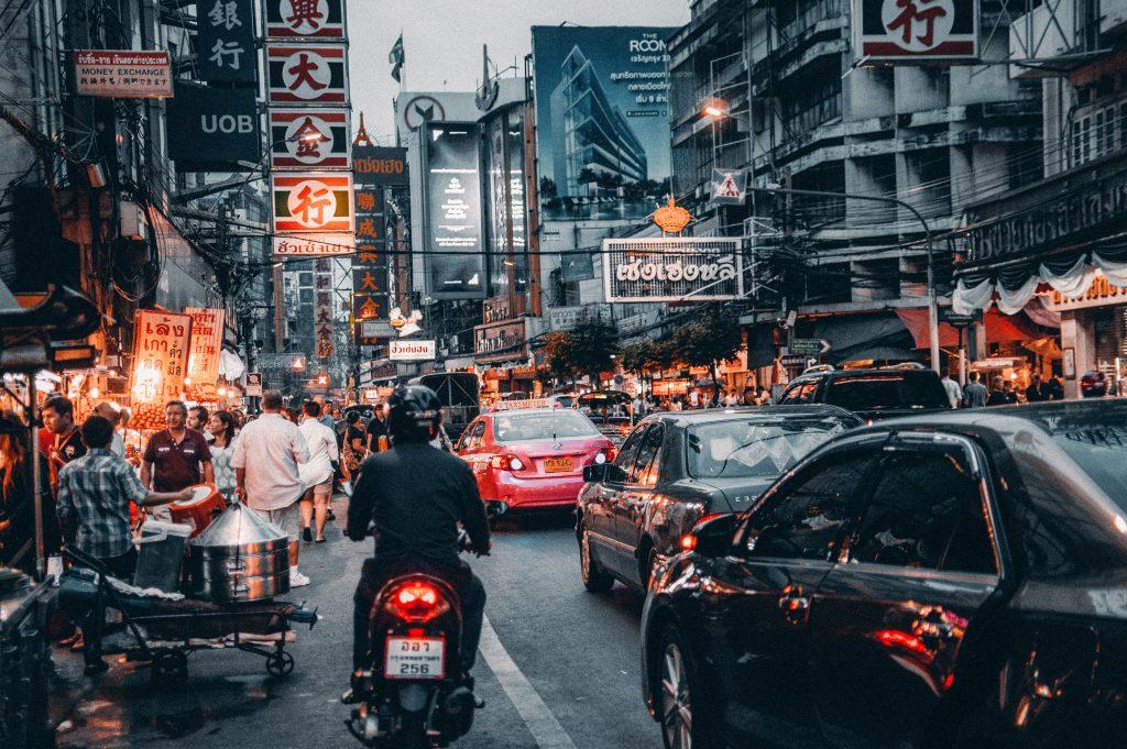 Malaysia blockchain