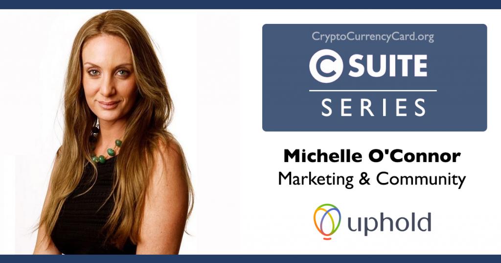 Michelle Oconnor uphold